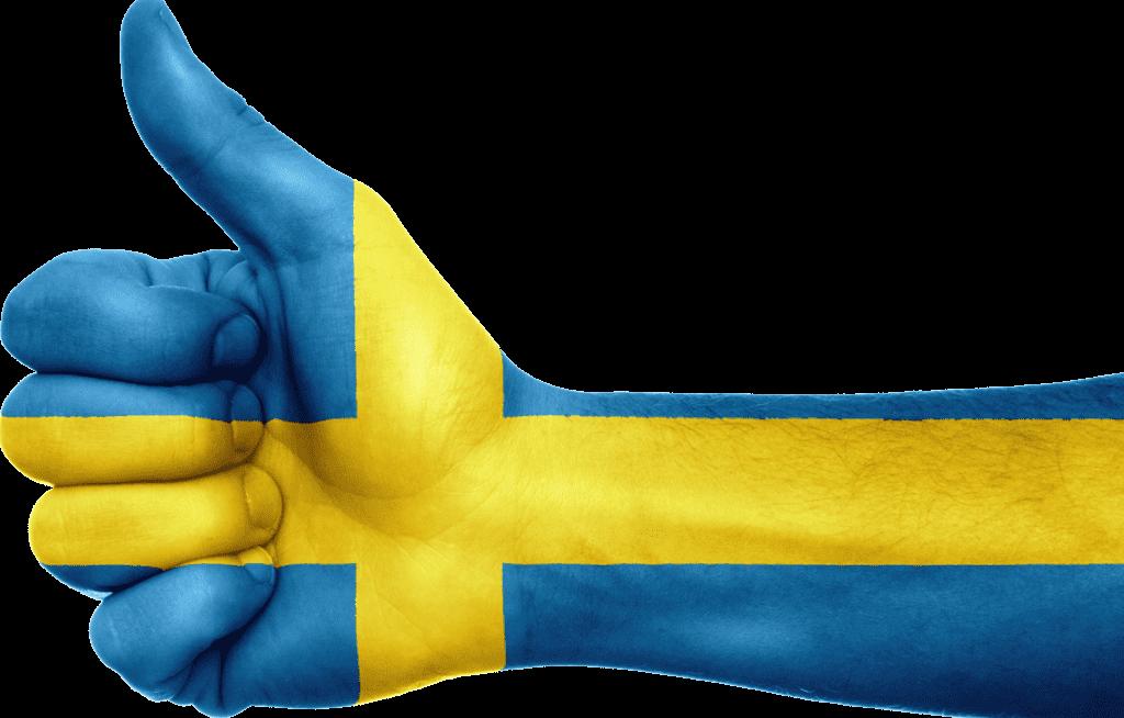 Svenska bettingspelbolag